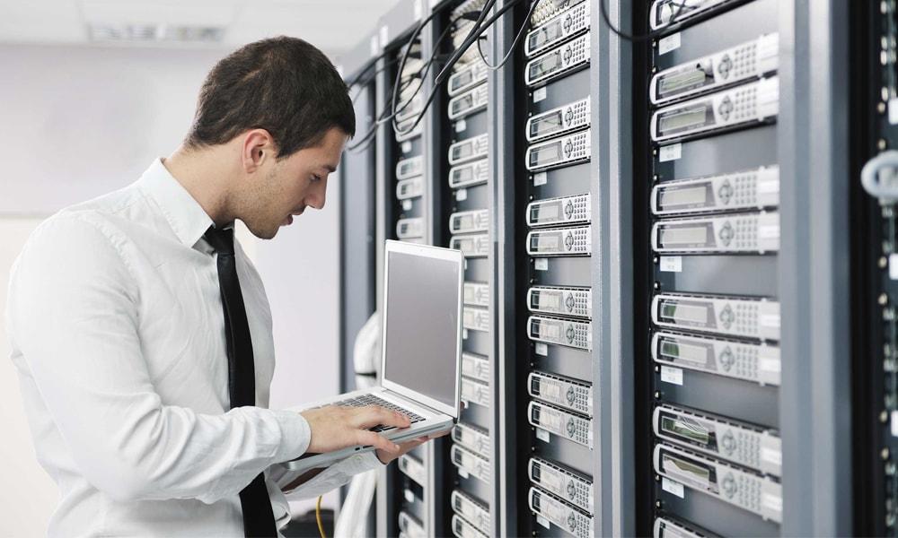 Hướng dẫn bảo trì hệ thống mạng cho doanh nghiệp