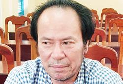 Tên cướp phi tang xác nạn nhân xuống kênh rồi trốn qua Campuchia