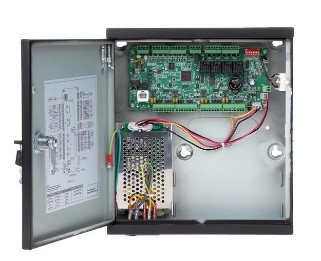 Bộ kiểm soát cửa ra vào 4 cửa đôi DAHUA DHI-ASC1204C-D