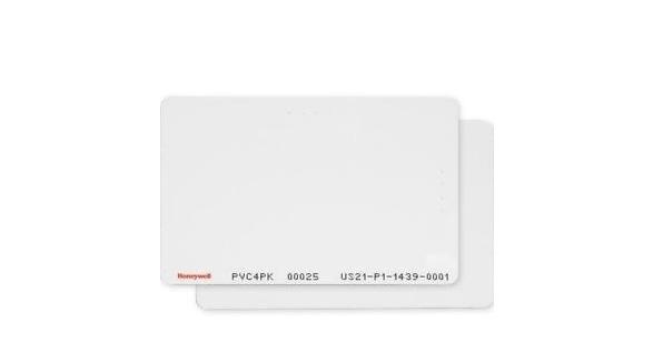 Thẻ truy cập HONEYWELL CA-MS-C