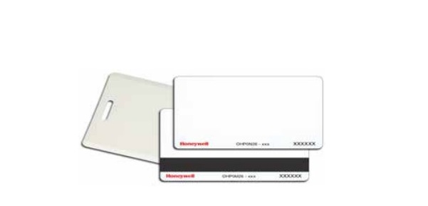 Thẻ truy cập HONEYWELL DK4002-250 (92040025000)