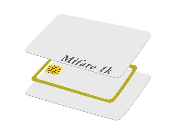 Thẻ truy cập Mifare HONEYWELL MF-01