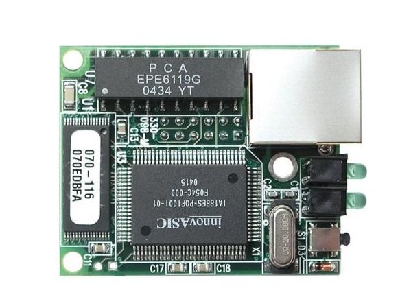 Board giao tiếp Ethernet TCP/IP HONEYWELL PRO22EN