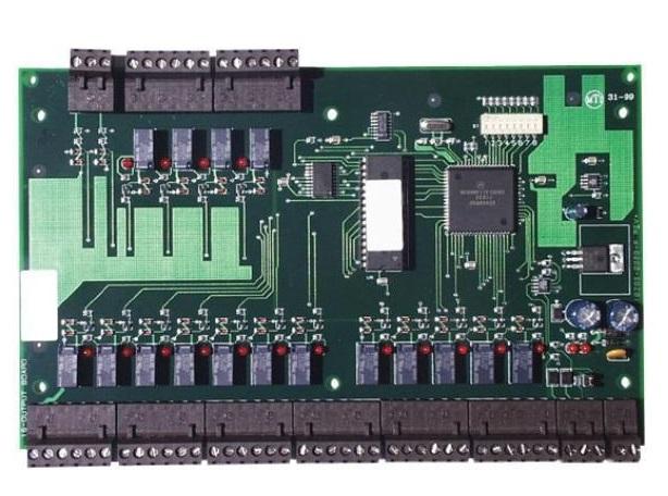 Module 16 đầu ra PRO3200 HONEYWELL PRO32OUT