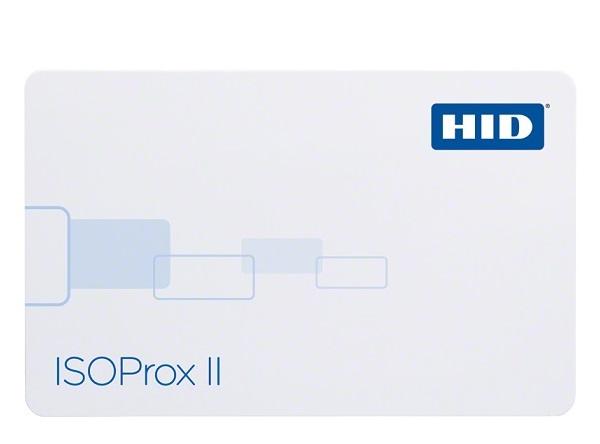 Thẻ truy cập HONEYWELL PX-ISOPROX-2