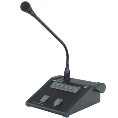 Microphone để bàn có hợp âm AMPERES PM1060