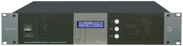 Ampli công suất lượng tử AMPERES QP2375