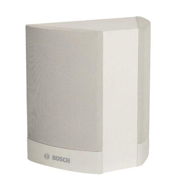 Loa hộp đa hướng 12W BOSCH LB1-BW12-L1