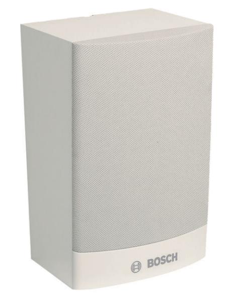Loa hộp có điều chỉnh âm lượng 6W BOSCH LB1-UW06V- L1