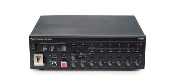 Bộ điều khiển trung tâm cho hệ thống báo động bằng giọng nói Plena BOSCH LBB-1990/00