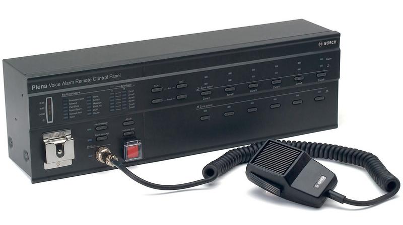 Điều khiển từ xa cho hệ thống báo động bằng giọng nói Plena BOSCH LBB-1996/00