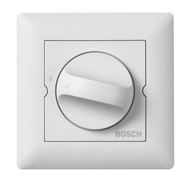 Điều chỉnh âm lượng dự phòng an toàn 12W BOSCH LBC-1400/20