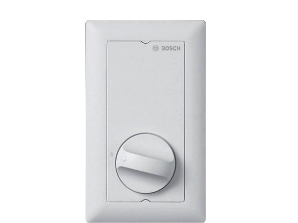 Điều chỉnh âm lượng dự phòng an toàn 12W BOSCH LBC-1402/20