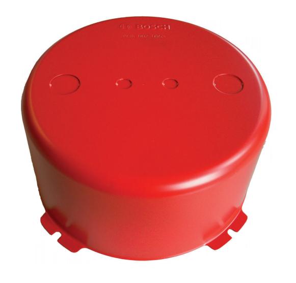 Vỏ bảo vệ chống cháy cho loa BOSCH LBC-3082/00