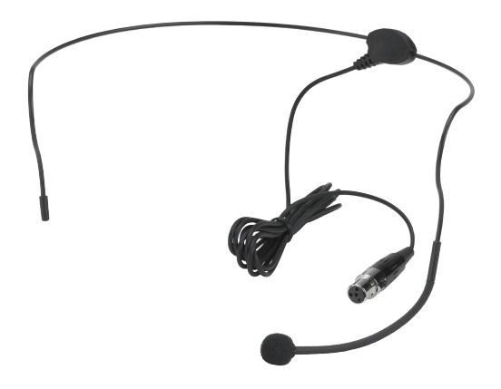 Micro đeo đầu không dây BOSCH MW1-HMC