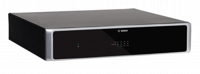 Amply ma trận xử lý kỹ thuật số 4 kênh, 125W BOSCH PLM-4P125