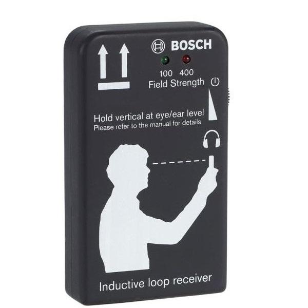 Bộ thu vòng cảm ứng BOSCH PLN-ILR
