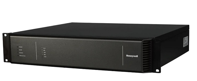 Bộ khuếch đại công suất 500W Honeywell HAM-2000
