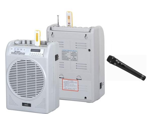 Thiết bị âm thanh không dây INNO SM-A822V
