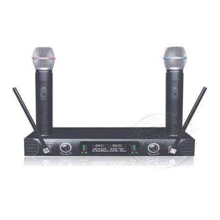 Microphone không dây NOVADI NVD-1800V