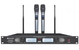 Microphone không dây NOVADI NVD-2700U