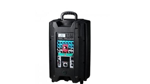 Âm thanh di động không dây SoundPlus CHAmp-Stage