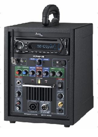 Âm thanh di động không dây SoundPlus TRAmp-ST