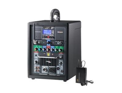 Âm thanh di động không dây SoundPlus TRAmp-USD
