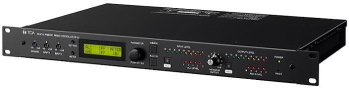 Bộ xử lý tín hiệu audio kỹ thuật số TOA DP-L2