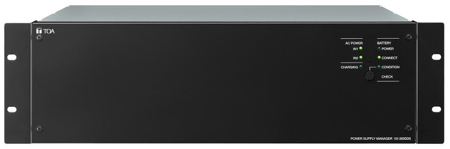 Bộ quản lý nguồn TOA VX-3000DS