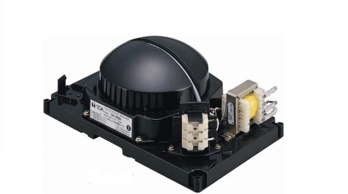 Thân Loa âm trần TOA CM-960
