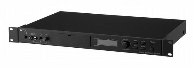 Bộ ghi và phát tiếng Kỹ thuật số TOA EV-350R