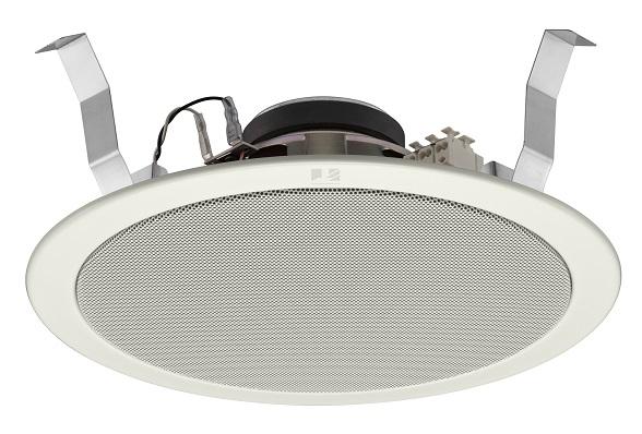 Loa âm trần lưới mịn 15W TOA PC-2852