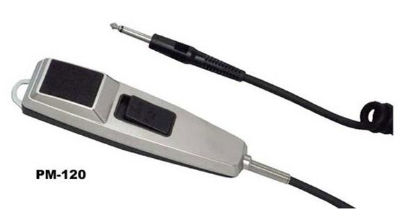 Micro thông báo khẩn TOA PM-120