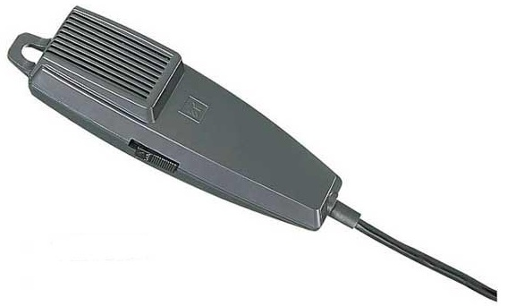 Micro thông báo khẩn TOA PM-222D