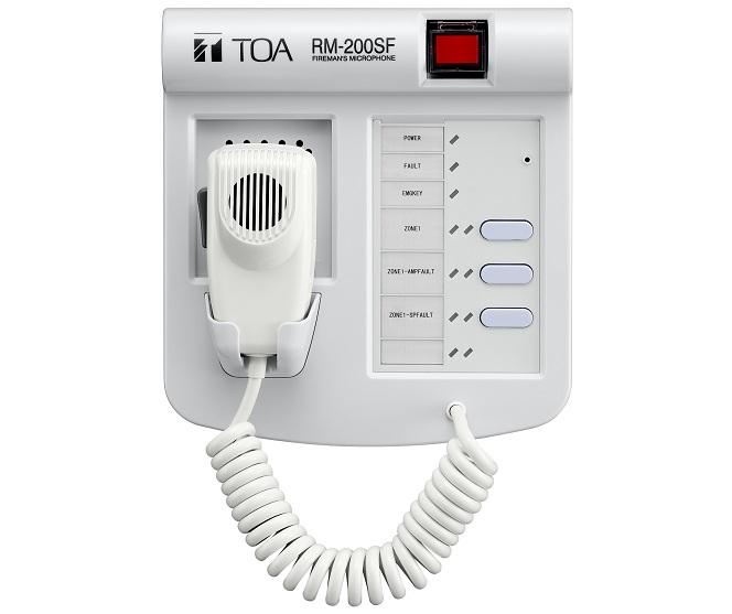Micro điều khiển từ xa TOA RM-200SF