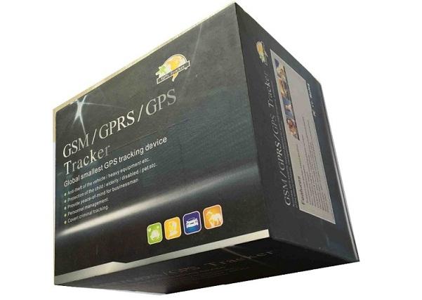 Ăng-ten khuếch đại GPS
