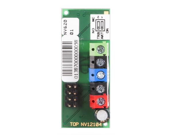 Module kết nối không dây cho cảm biến khí CO JABLOTRON GS-208-CO