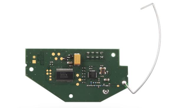 Module kết nối không dây cho cảm biến khí CO JABLOTRON JA-150G-CO