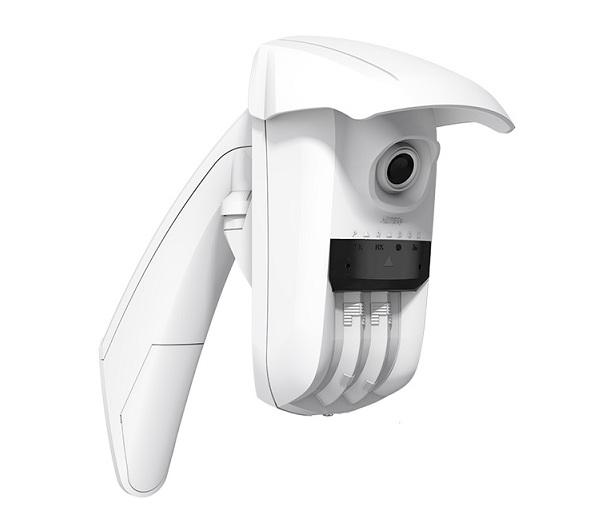 Cảm biến chuyển động tích hợp camera PARADOX HD88 (Outdoor)