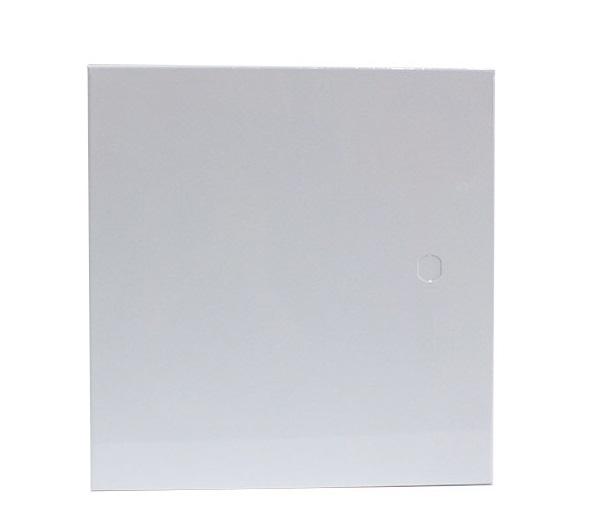Hộp kim loại cho bảng điều khiển Stra-Met-box