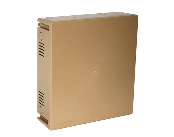 Tủ nhựa cho bộ điều khiển Stra-Plasbox