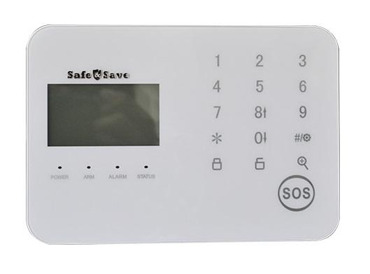 Báo trộm không dây Safe & Save SS-99TP