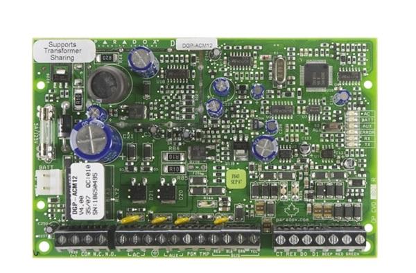 Module điều khiển cửa vào ra PARADOX ACM12