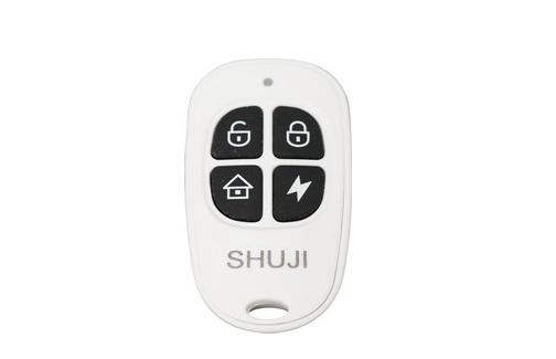 Remote điều khiển SHUJI SJ-R33