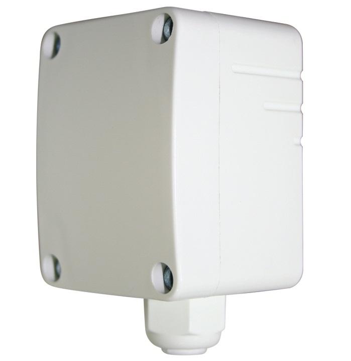 External temperature sensor THEBEN