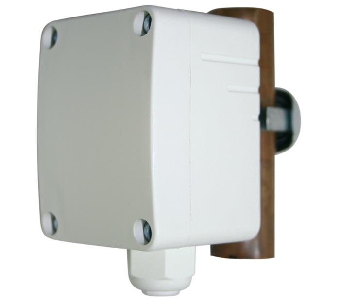 THEBEN Flow temperature sensor RAMSES