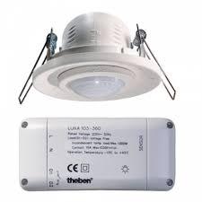 Công tắc cảm ứng chuyển động THEBEN LUXA 103-360
