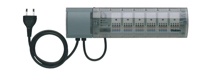 Heating Actuator THEBEN HMT 6 KNX