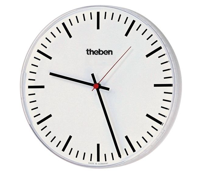 Đồng hồ THEBEN OSIRIA 230 SR KNX